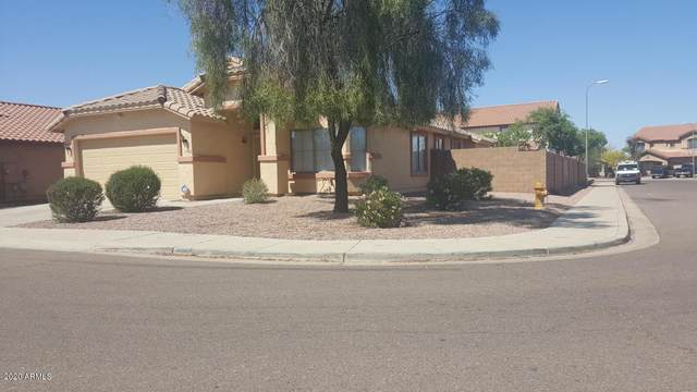 1520 E La Salle Street, Phoenix, AZ 85040 (MLS #6165799) :: The Property Partners at eXp Realty