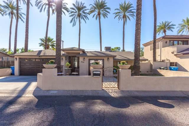 4331 E Roma Avenue, Phoenix, AZ 85018 (MLS #6165801) :: Selling AZ Homes Team