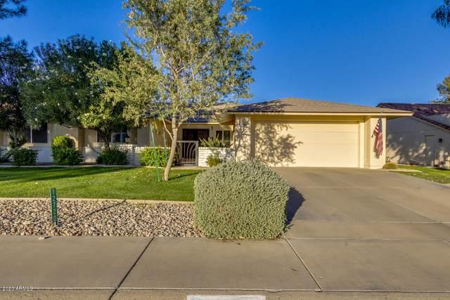 12720 W Castle Rock Drive, Sun City West, AZ 85375 (MLS #6165805) :: Brett Tanner Home Selling Team