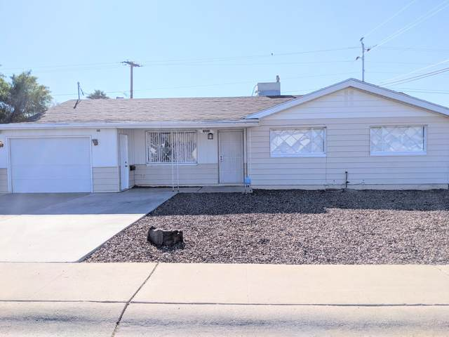 3055 W Corrine Drive, Phoenix, AZ 85029 (MLS #6165809) :: Selling AZ Homes Team