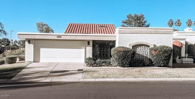 10490 E Topaz Circle, Scottsdale, AZ 85258 (MLS #6165811) :: Lifestyle Partners Team