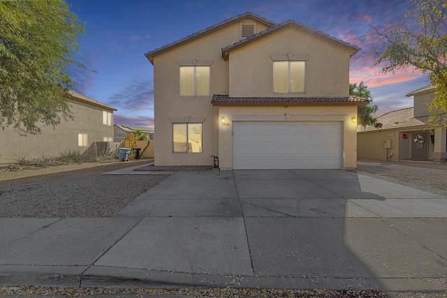 10329 W Missouri Avenue, Glendale, AZ 85307 (MLS #6165820) :: The W Group