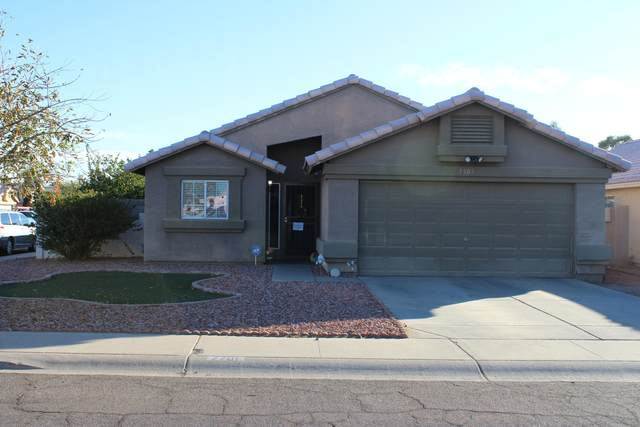 7701 W Solano Drive, Glendale, AZ 85303 (MLS #6165824) :: Openshaw Real Estate Group in partnership with The Jesse Herfel Real Estate Group