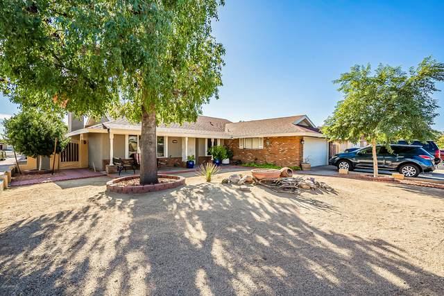 4603 W Laurie Lane, Glendale, AZ 85302 (MLS #6165839) :: Openshaw Real Estate Group in partnership with The Jesse Herfel Real Estate Group
