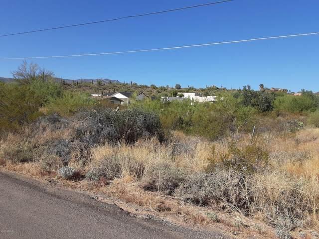 19230 E Indian Hills Drive, Black Canyon City, AZ 85324 (MLS #6165853) :: Klaus Team Real Estate Solutions