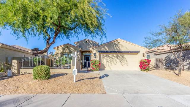 8264 E Beardsley Road, Scottsdale, AZ 85255 (MLS #6165870) :: Long Realty West Valley