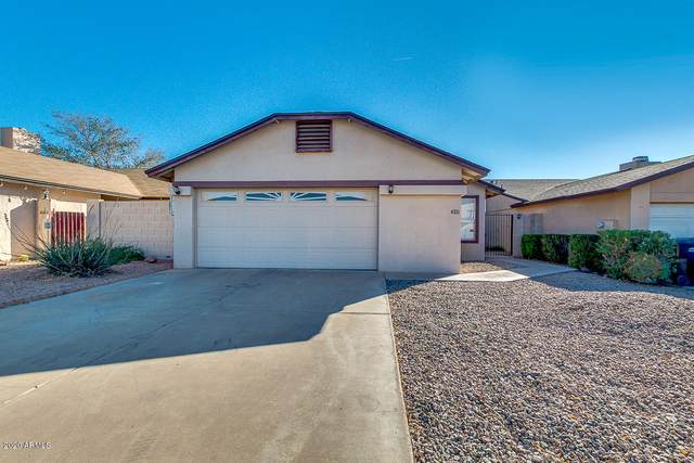 4331 E Contessa Street, Mesa, AZ 85205 (MLS #6165871) :: Kepple Real Estate Group