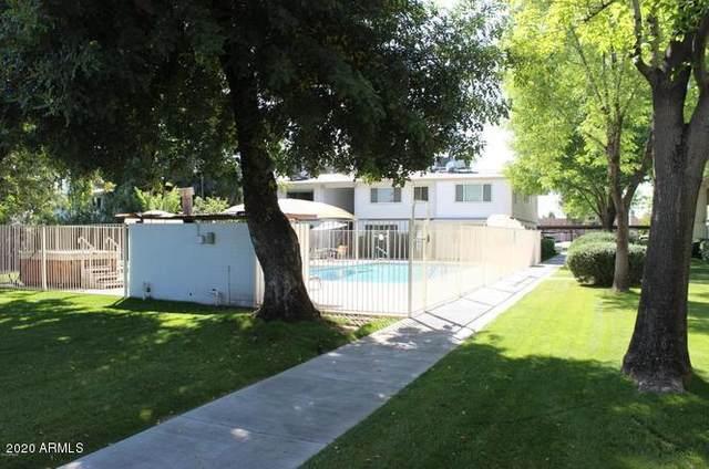 2528 W Berridge Lane E220, Phoenix, AZ 85017 (MLS #6165872) :: Maison DeBlanc Real Estate