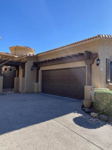 5370 S Desert Dawn Drive #51, Gold Canyon, AZ 85118 (MLS #6165881) :: The Helping Hands Team
