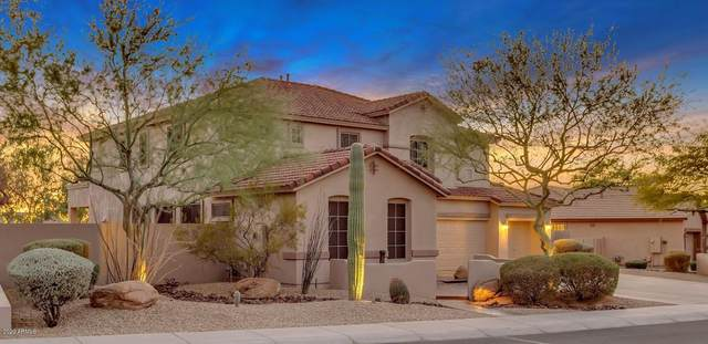 4043 E Pullman Road, Cave Creek, AZ 85331 (MLS #6165892) :: BVO Luxury Group