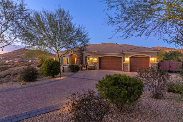 2612 W Rapalo Road, Phoenix, AZ 85086 (MLS #6165899) :: The Riddle Group