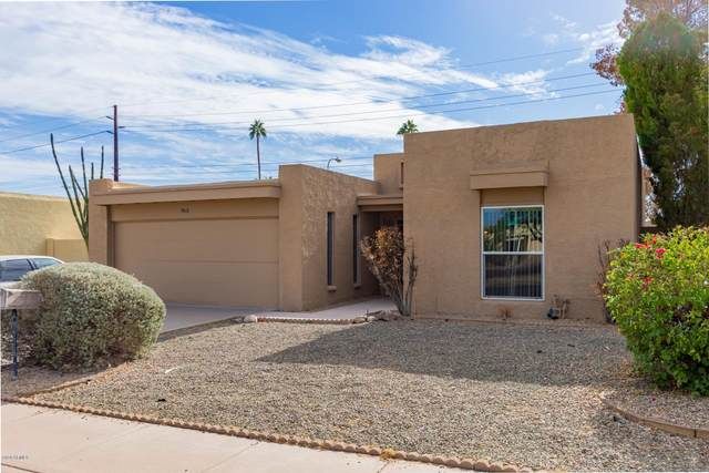 7813 E Luke Lane, Scottsdale, AZ 85250 (MLS #6165904) :: The Property Partners at eXp Realty