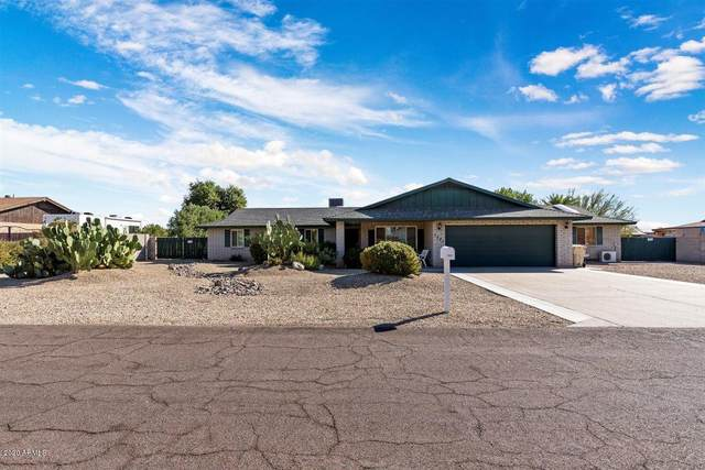 7221 W Angela Drive, Glendale, AZ 85308 (MLS #6165906) :: Openshaw Real Estate Group in partnership with The Jesse Herfel Real Estate Group