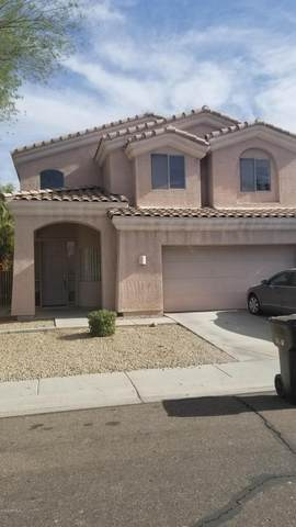 1271 N Salida Del Sol Street, Chandler, AZ 85224 (MLS #6165907) :: The Laughton Team