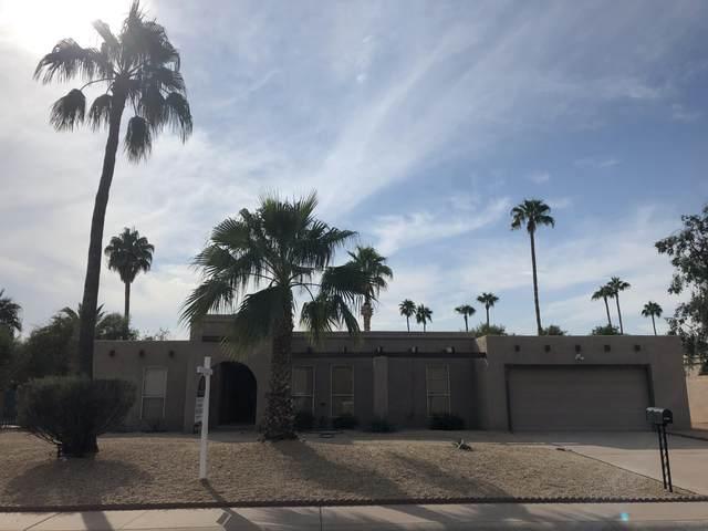 6721 E Sharon Drive, Scottsdale, AZ 85254 (MLS #6165929) :: Kepple Real Estate Group