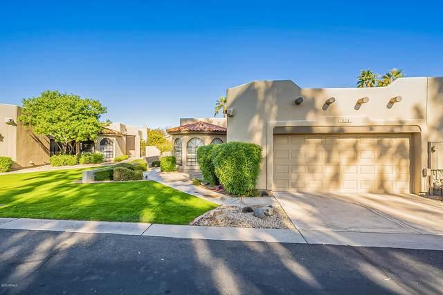 4042 E Round Hill Drive, Phoenix, AZ 85028 (MLS #6165945) :: Kepple Real Estate Group