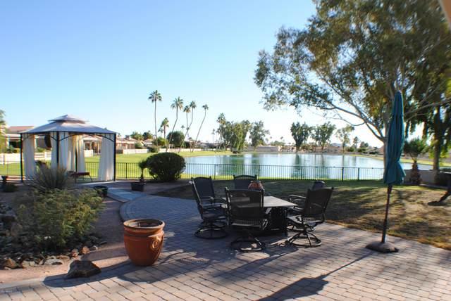 26001 S Ashwood Drive, Sun Lakes, AZ 85248 (MLS #6165946) :: The Riddle Group
