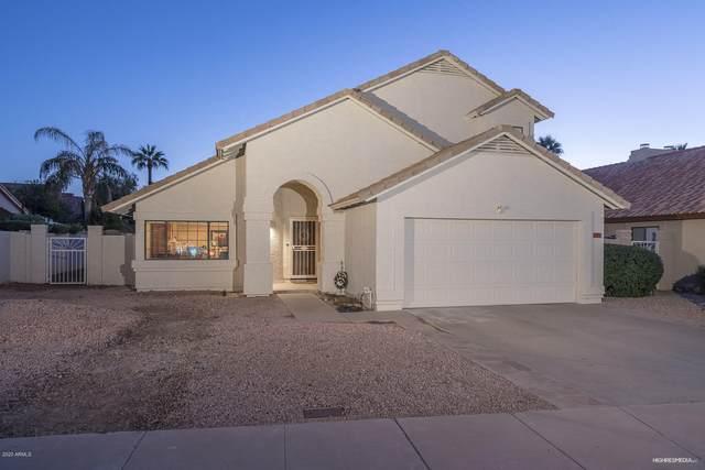 7019 W Morrow Drive, Glendale, AZ 85308 (MLS #6165951) :: Conway Real Estate