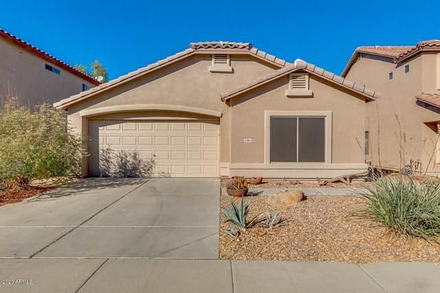 42856 W Anne Ln, Maricopa, AZ 85138 (MLS #6165971) :: Yost Realty Group at RE/MAX Casa Grande