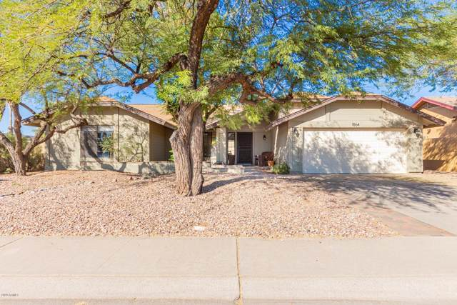 1864 W Estrella Drive, Chandler, AZ 85224 (MLS #6165974) :: The Laughton Team