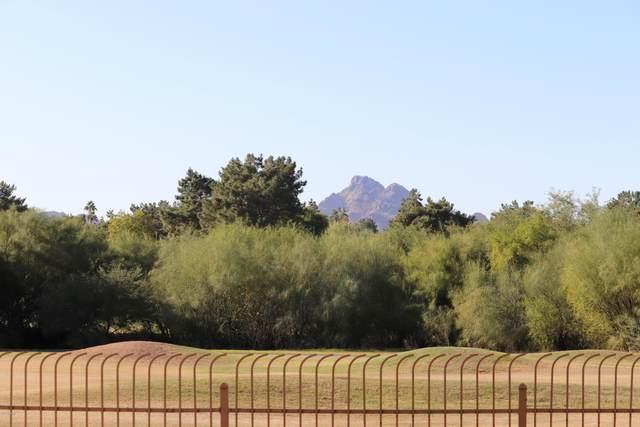 4303 E Cactus Road #124, Phoenix, AZ 85032 (MLS #6165978) :: Kepple Real Estate Group