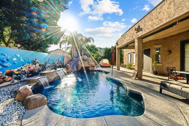 4943 W Jomax Road, Phoenix, AZ 85083 (MLS #6165980) :: My Home Group