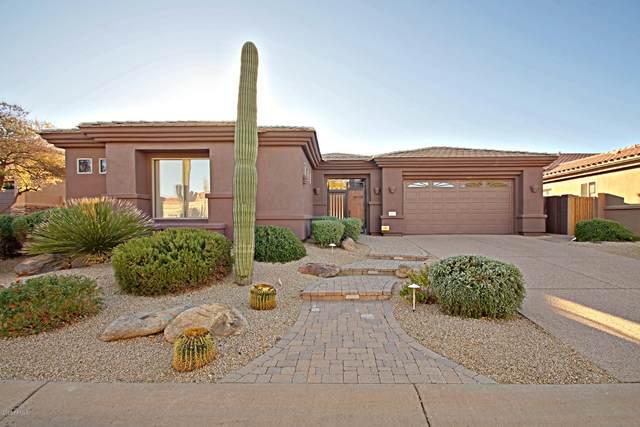 9819 E Preserve Way, Scottsdale, AZ 85262 (MLS #6165989) :: The Kurek Group