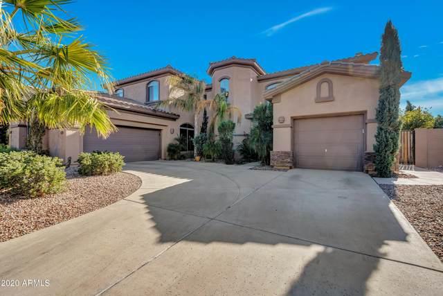 4521 E Reins Road, Gilbert, AZ 85297 (MLS #6165995) :: Yost Realty Group at RE/MAX Casa Grande