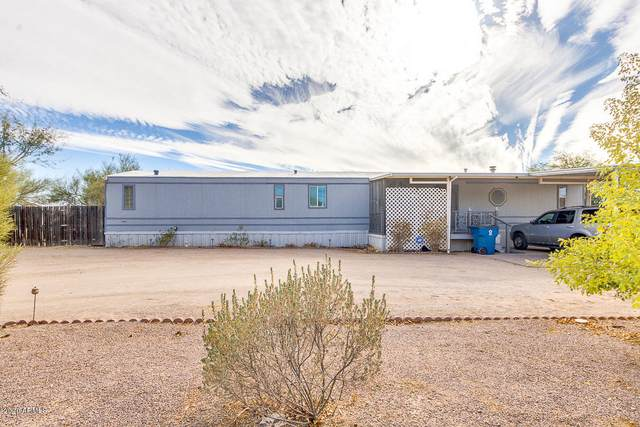 2635 W Tepee Street, Apache Junction, AZ 85120 (MLS #6165998) :: The Helping Hands Team