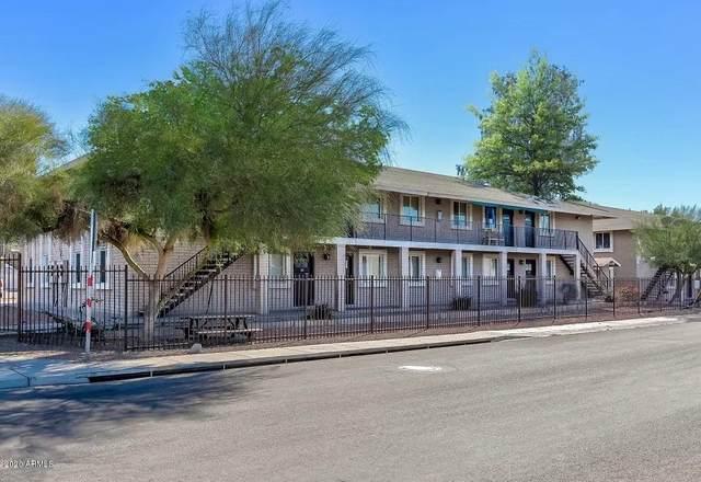9645 N 11TH Avenue, Phoenix, AZ 85021 (MLS #6165999) :: Kepple Real Estate Group