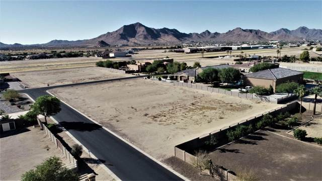21842 E Orion Way, Queen Creek, AZ 85142 (MLS #6166014) :: Walters Realty Group