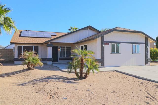 20817 N 32ND Drive, Phoenix, AZ 85027 (MLS #6166024) :: Kepple Real Estate Group