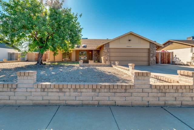 3001 W Grandview Road, Phoenix, AZ 85053 (MLS #6166033) :: Kepple Real Estate Group