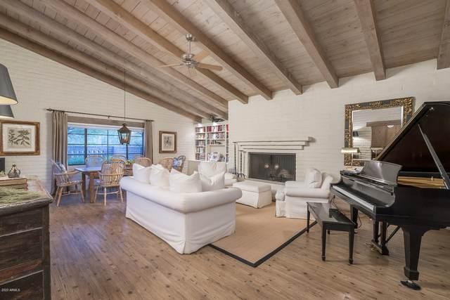 5124 E Desert Park Lane, Paradise Valley, AZ 85253 (MLS #6166048) :: The Property Partners at eXp Realty