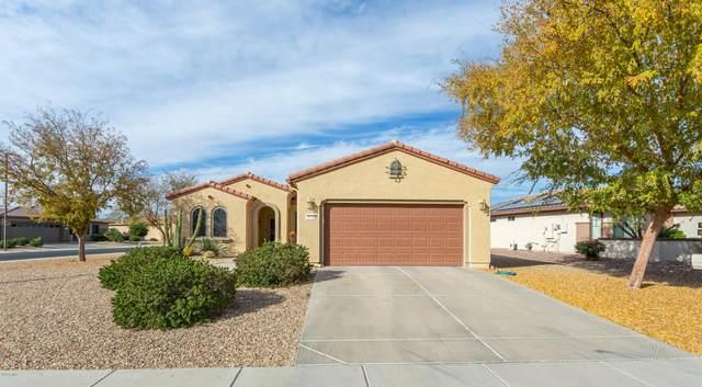 19320 N Canyon Whisper Drive, Surprise, AZ 85387 (MLS #6166049) :: Yost Realty Group at RE/MAX Casa Grande