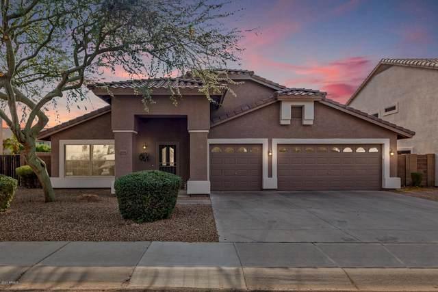 2031 E Soft Wind Drive, Phoenix, AZ 85024 (MLS #6166052) :: The Helping Hands Team