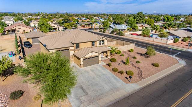 3904 W Paradise Lane, Phoenix, AZ 85053 (MLS #6166058) :: Homehelper Consultants