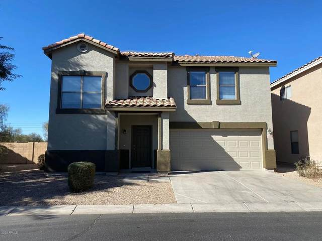 1380 S Bogle Court, Chandler, AZ 85286 (MLS #6166062) :: The Laughton Team