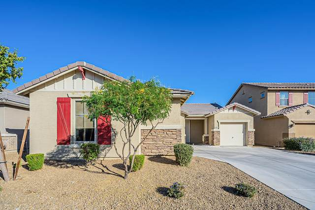 8865 N 101st Drive, Peoria, AZ 85345 (MLS #6166068) :: The Riddle Group
