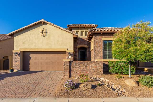 8310 E Inca Street, Mesa, AZ 85207 (MLS #6166085) :: The Laughton Team