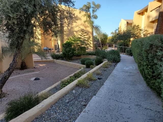 8055 E Thomas Road N301, Scottsdale, AZ 85251 (MLS #6166086) :: The Laughton Team