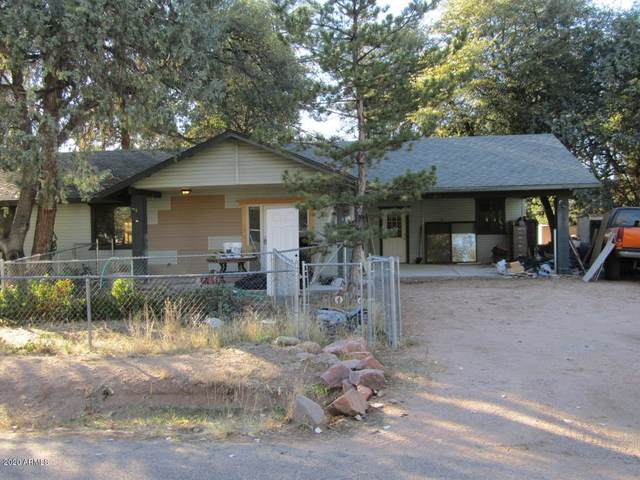 302 S Tonto Street, Payson, AZ 85541 (MLS #6166101) :: The Helping Hands Team