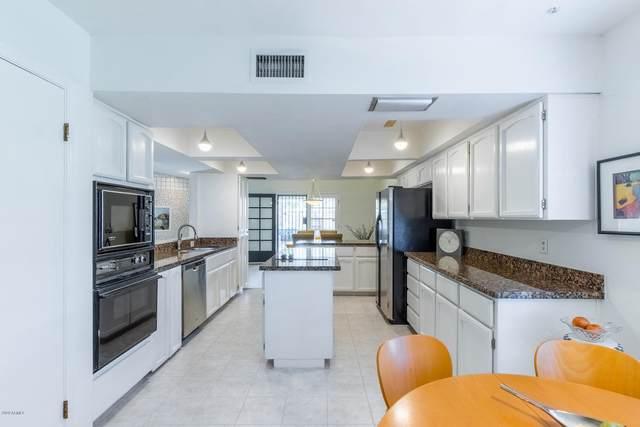 25 E Butler Drive, Phoenix, AZ 85022 (MLS #6166108) :: BVO Luxury Group