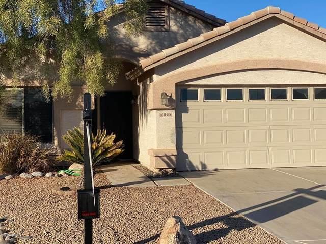 11456 W Sheridan Street, Avondale, AZ 85392 (MLS #6166111) :: The AZ Performance PLUS+ Team