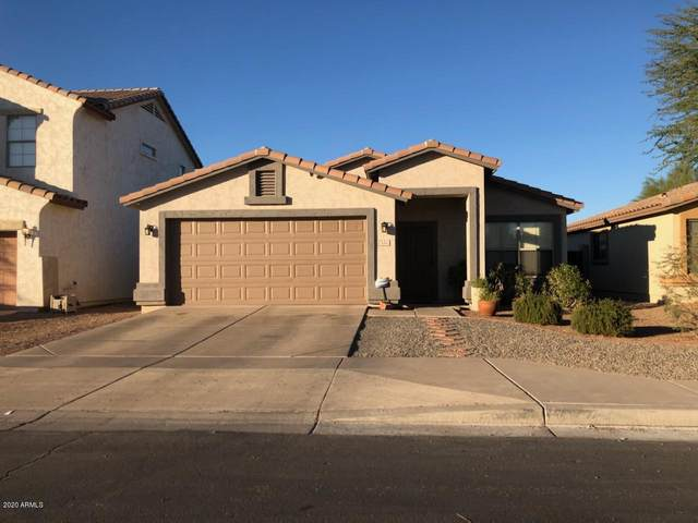 816 W Roeser Road, Phoenix, AZ 85041 (MLS #6166128) :: The Property Partners at eXp Realty