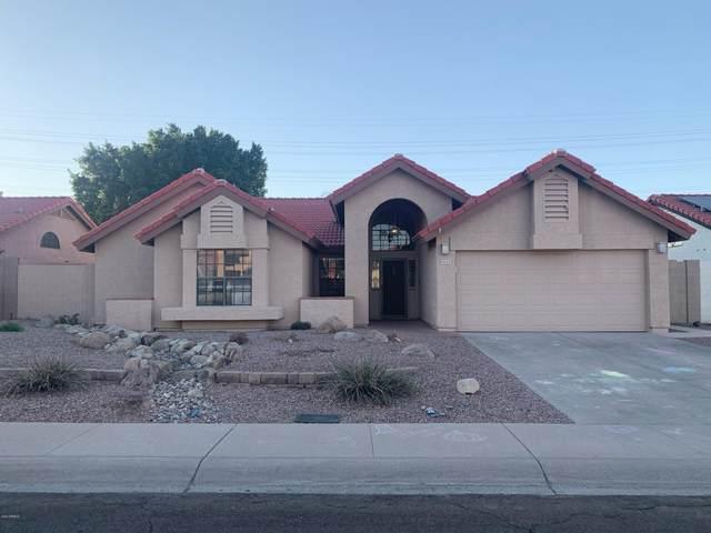 11103 E Becker Lane, Scottsdale, AZ 85259 (MLS #6166131) :: Homehelper Consultants