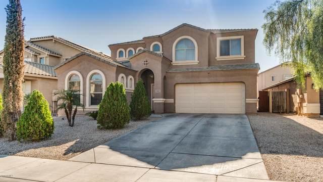 9207 W Kirby Avenue, Tolleson, AZ 85353 (MLS #6166132) :: The AZ Performance PLUS+ Team