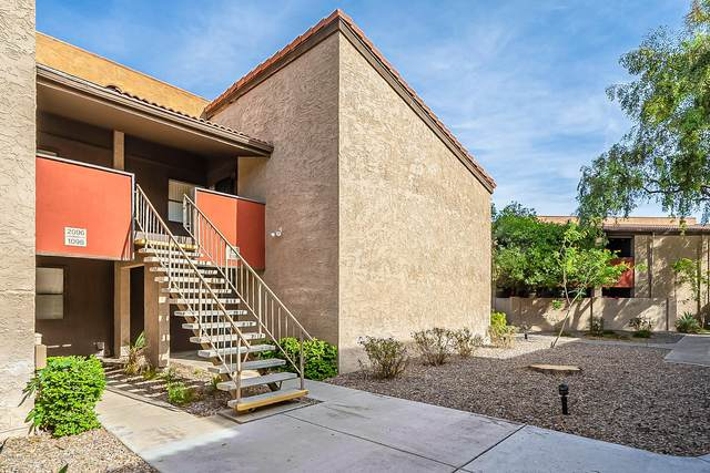 1730 W Emelita Avenue #1095, Mesa, AZ 85202 (MLS #6166136) :: The Property Partners at eXp Realty