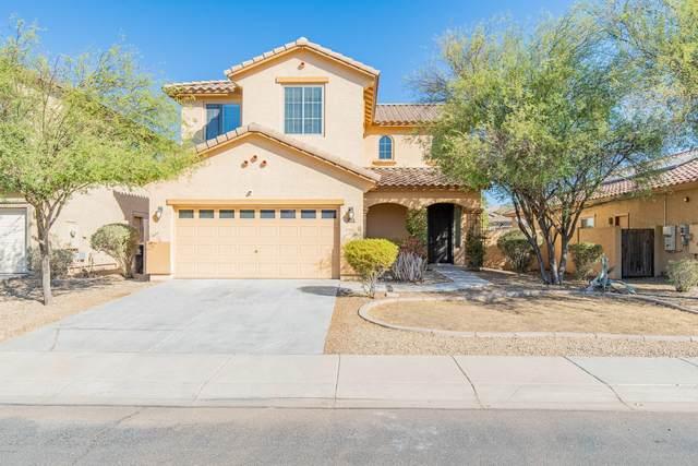 944 E Randy Street, Avondale, AZ 85323 (MLS #6166138) :: The Daniel Montez Real Estate Group