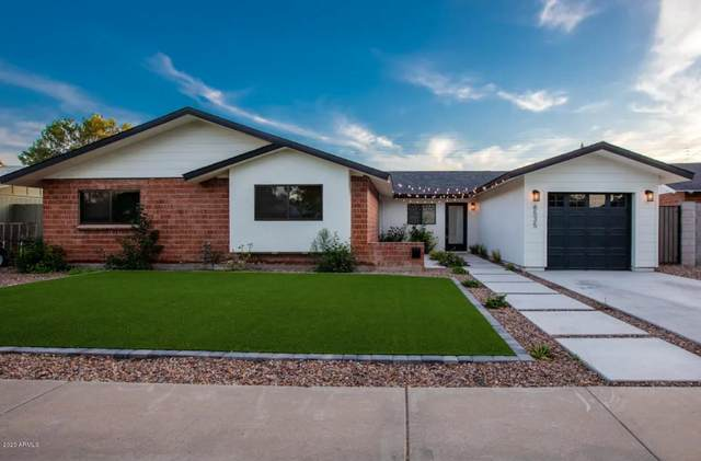 8535 E Pinchot Avenue, Scottsdale, AZ 85251 (MLS #6166145) :: Yost Realty Group at RE/MAX Casa Grande